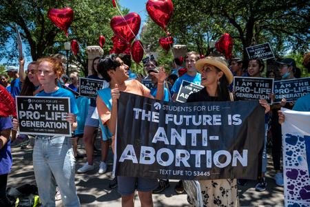 Heartbeat Bill in Texas Would Be Enforced by Lawsuits from Private Citizens