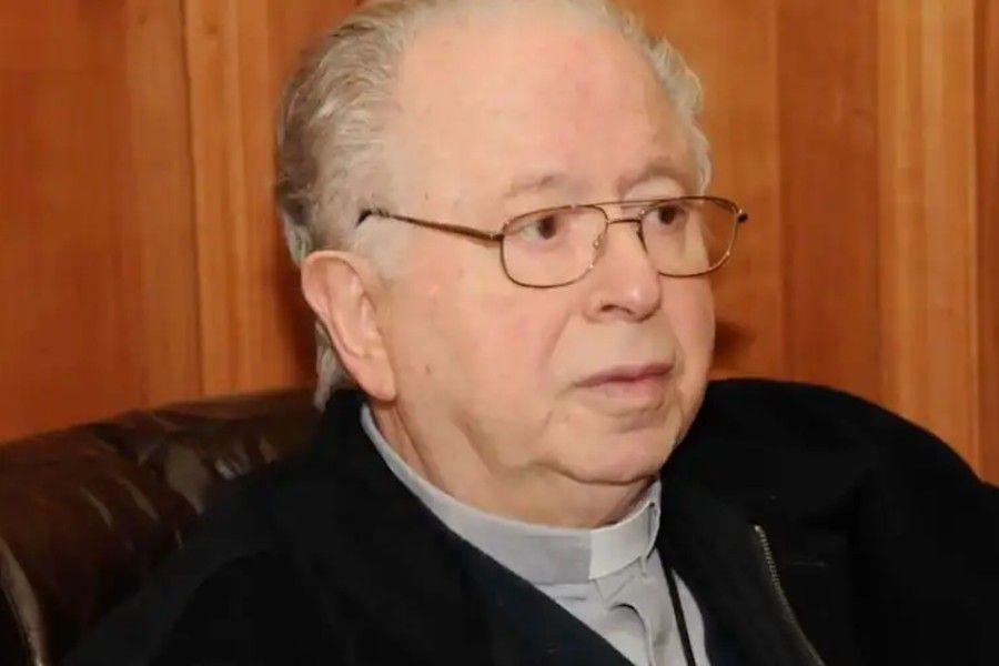 Fernando Karadima, Former Priest Whose Sex-Abuse Scandal Rocked Chile, Dies at 90
