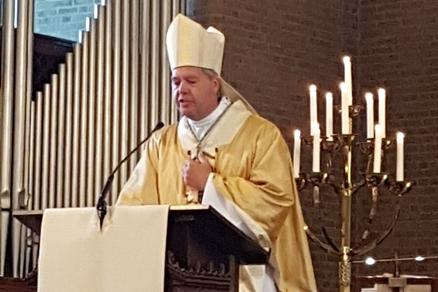 'Traditionis Custodes' Appears to be a 'Declaration of War' Says Dutch Catholic Bishop