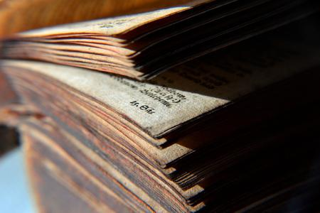 Liturgical Book Photo by AliceKeyStudio from Pixabay