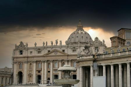 Vatican's 'London Property' Trial Adjourned Until October