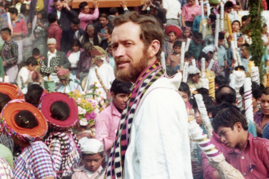 5 Things You Need to Know About Blessed Stanley Rother
