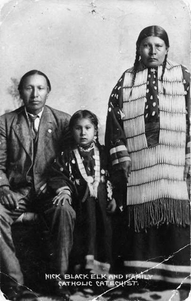 Black Elk public domain