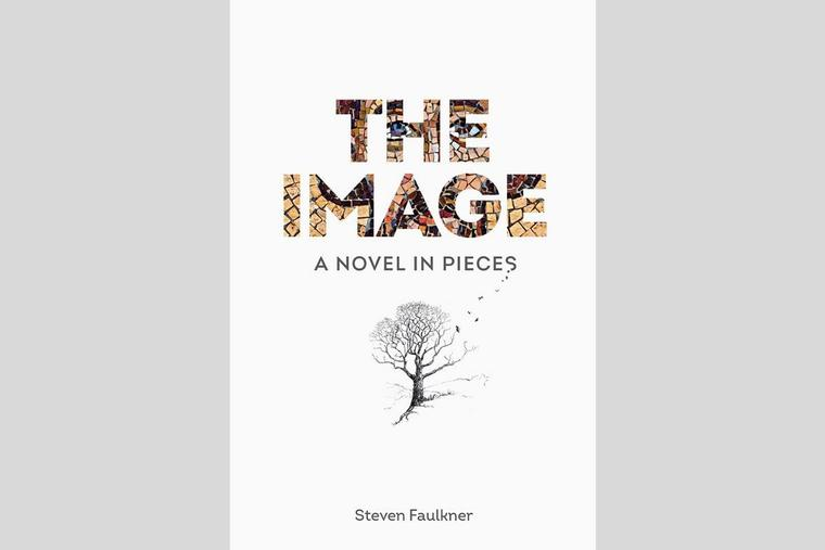 'The Image' is a new novel that centers around an icon.