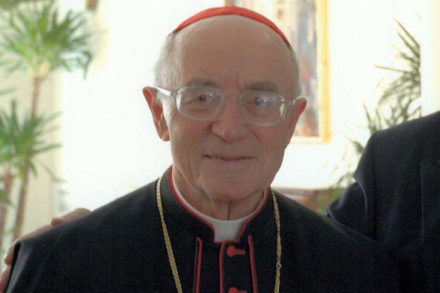 Pope Francis Mourns 'Authoritative Biblical Scholar' Cardinal Albert Vanhoye