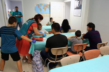 Catholic Charities in Texas Criticizes State Order Restricting Immigration Work