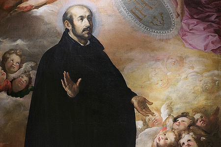 For the Feast of St. Ignatius of Loyola, a Feast of Basque Lamb Stew