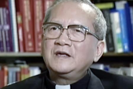 Francis Xavier Nguyen van Thuan