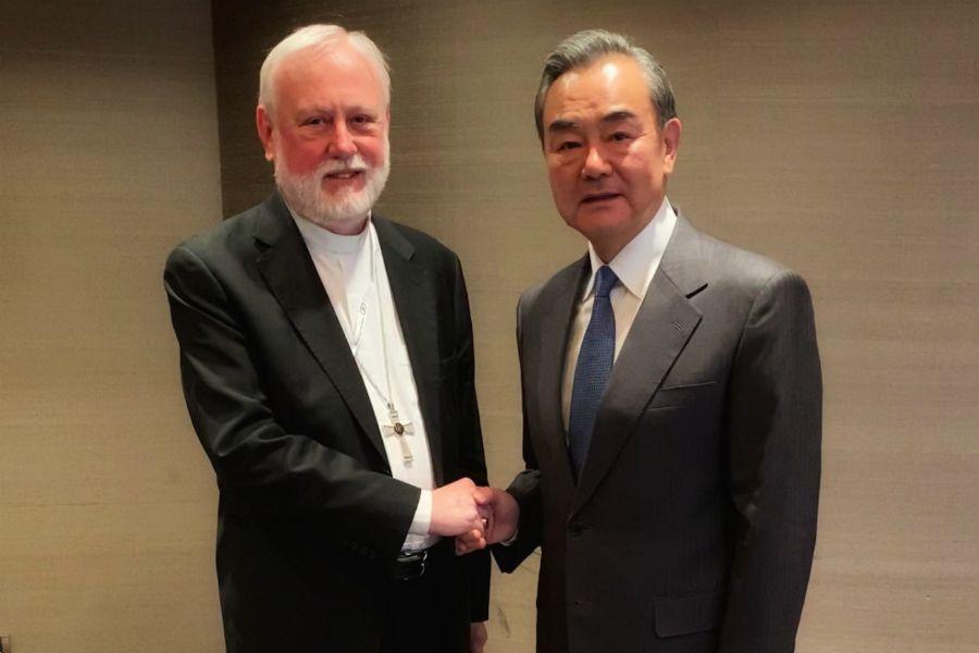 Months After China Detains Xinxiang's Bishop Zhang, Catholics Seek Answers