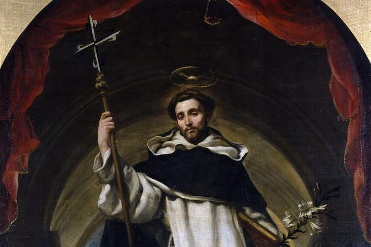 St. Dominic has inspired countless generations of Catholics.