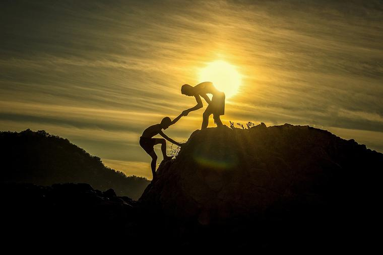 Reaching the Summit Together