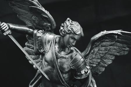St. Michael the Archangel Photo bylbrownstonefromPixabay