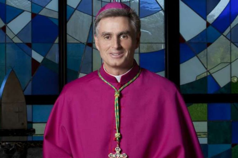 Bishop Thomas Daly of Spokane has issued several statements this month of vaccinations and exemptions.
