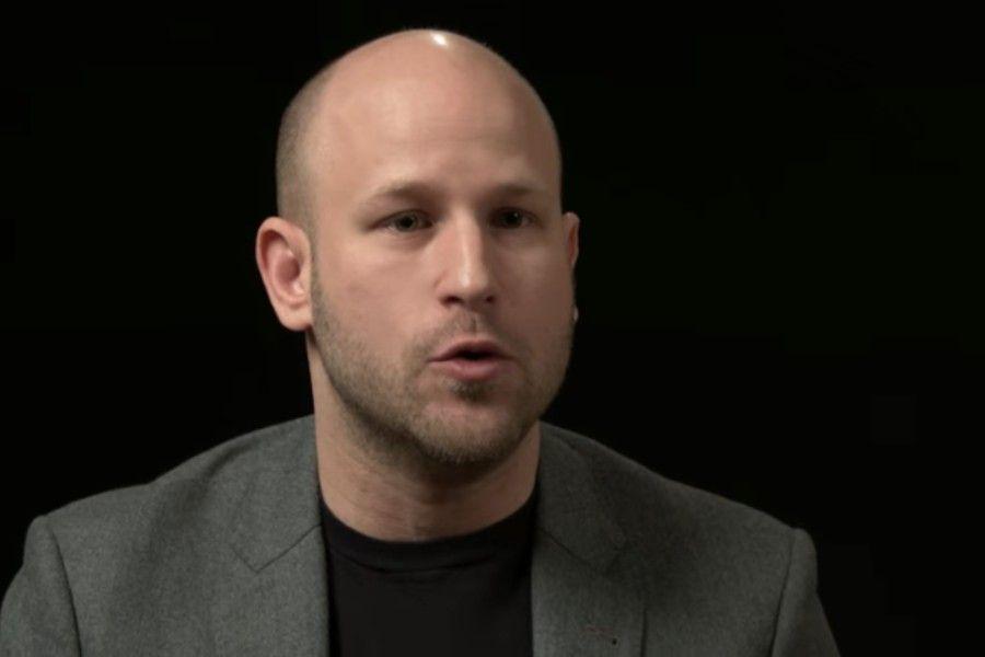 Greg Epstein, humanist chaplain at Harvard University and new chaplain facilitator