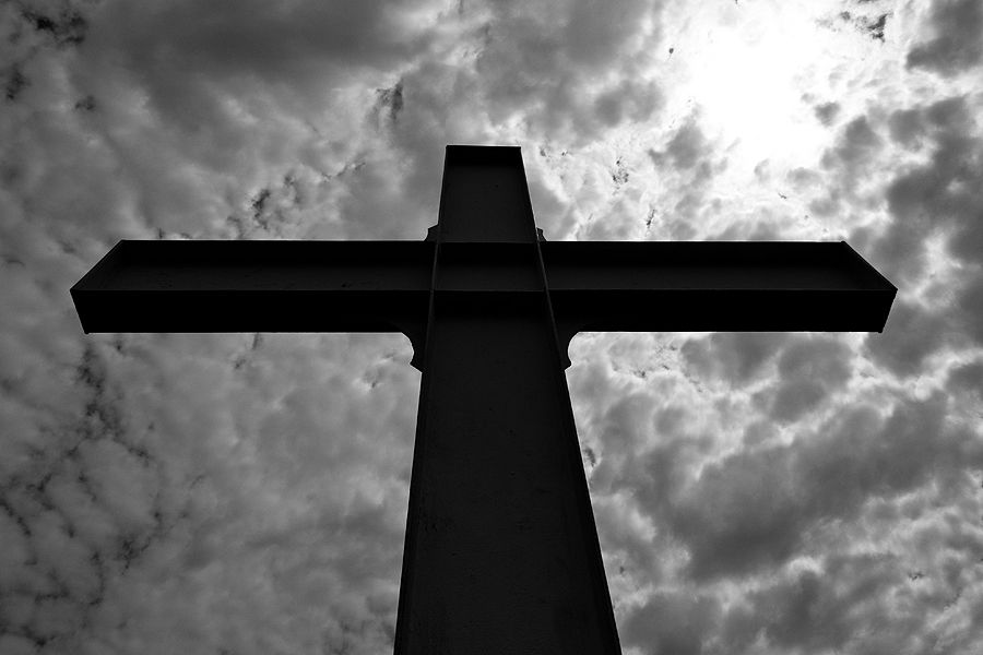 Cross of the Martyrs.