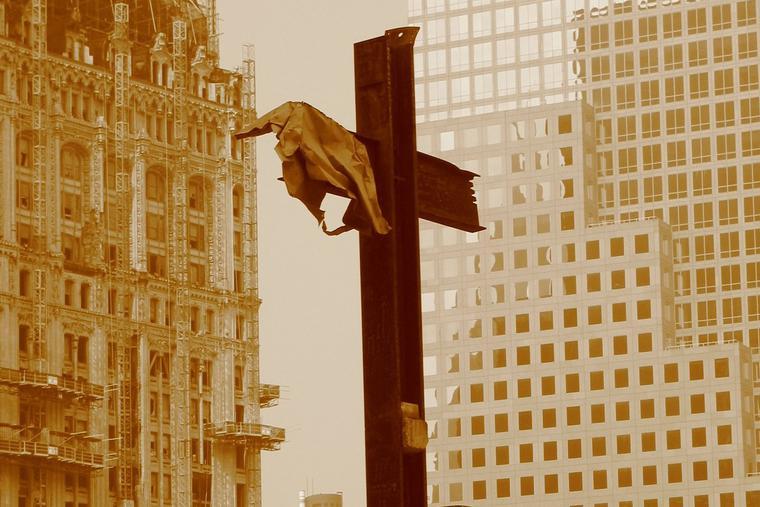 9/11 Cross
