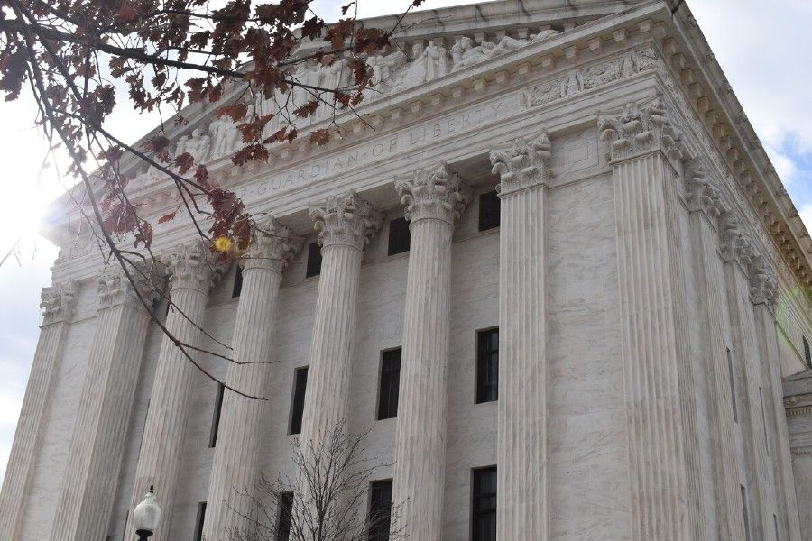 Supreme Court Halts Execution of Inmate Who Requested Prayer at His Death