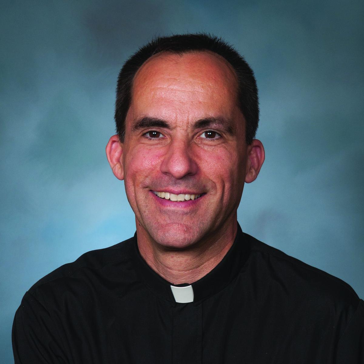 Father Stephen McGraw