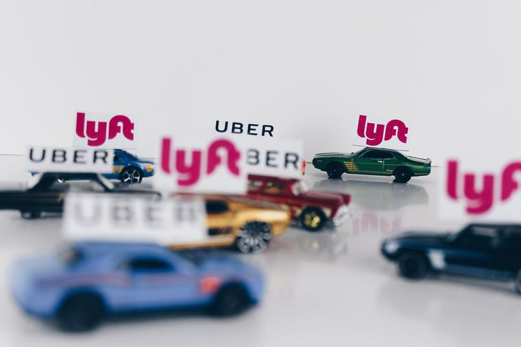 Lyft and Uber are among the companies that started boycotting Texas after the Heartbeat Law went into effect.