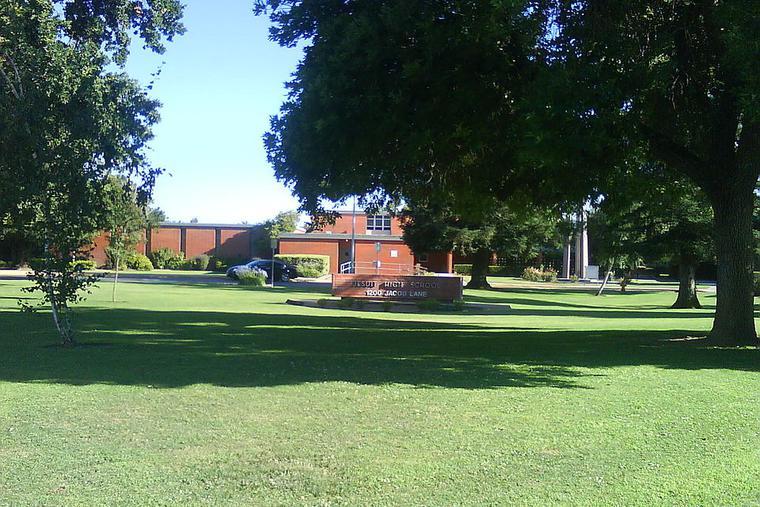 Jesuit High School is located in Sacramento, California.