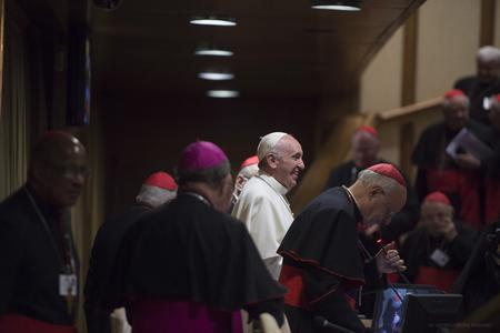 Pray, and Then Participate in the Synod on Synodality