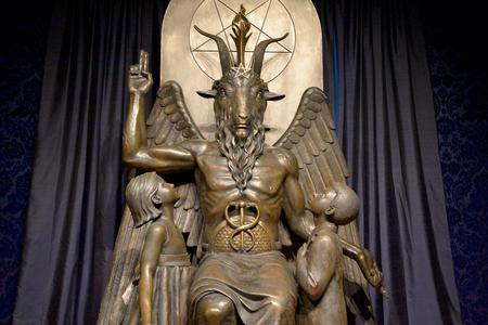 Why the Satanic Temple Backs Big Abortion