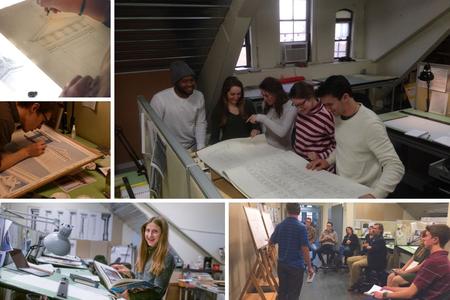 Benedictine College's Classical Architecture Program Builds Toward a Beautiful Future