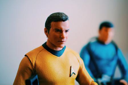 'Star Trek' Offerings Featured in the Register DVD 'Picks'