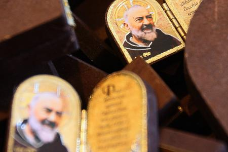 Padre Pio, Pray for Us!