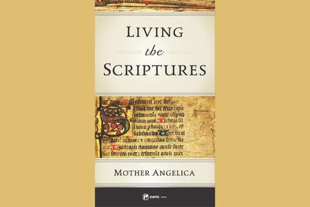 Mother Angelica Shares the Blessings of Reading Scripture