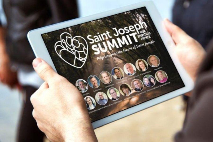 The St. Joseph Summit kicks off next week.