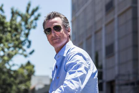 California Governor Gavin Newsom Moves to Protect 'Privacy' of Minors who Procure Abortions