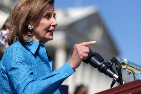 Nancy Pelosi's Faulty Theology: Free Will and Abortion