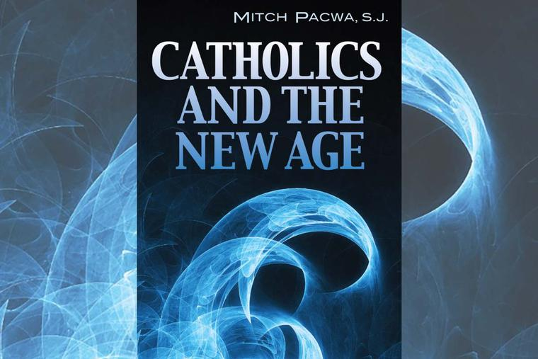 'Catholics and the New Age' book cover