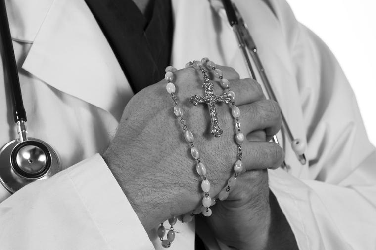 Conscience protections are key for Catholic health care and patient welfare.