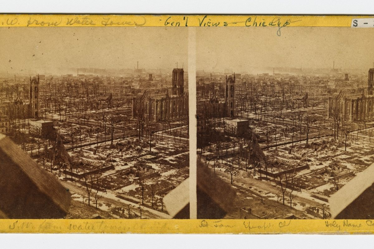 Great Chicago Fire 2