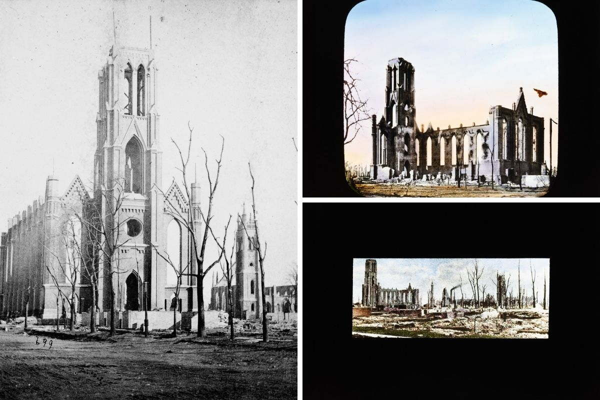 Great Chicago Fire 3