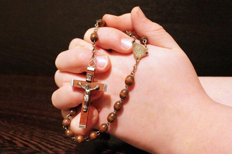 """""""The Rosary"""""""