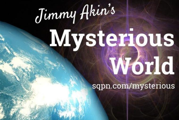 'Jimmy Akin's Mysterious World'  is proving popular across all podcast listening groups.