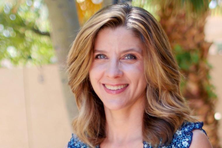 Sarah Garone
