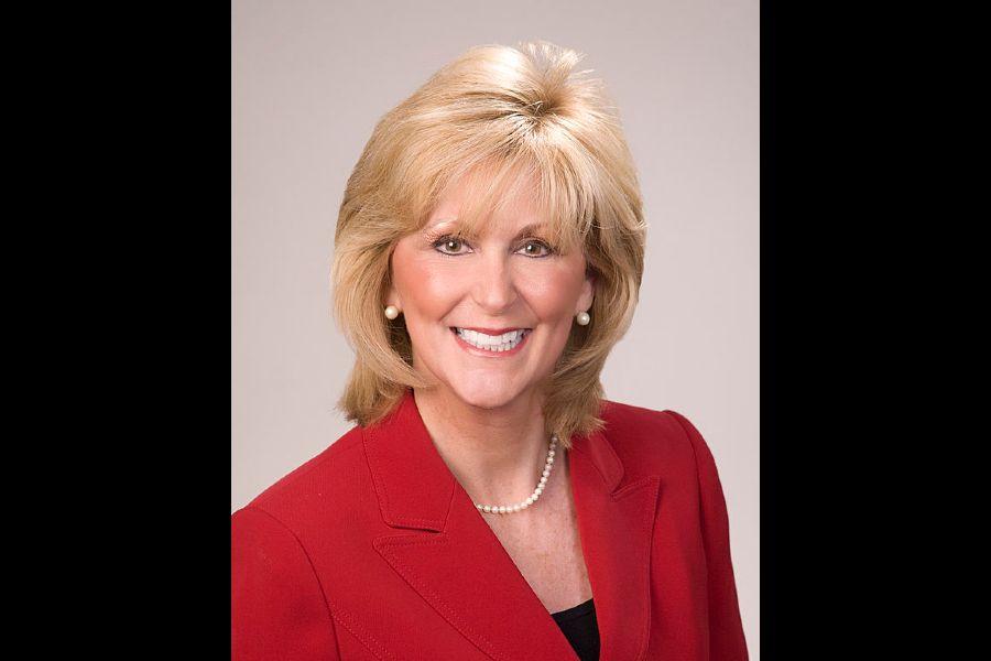 Mississippi Attorney General Lynn Fitch.