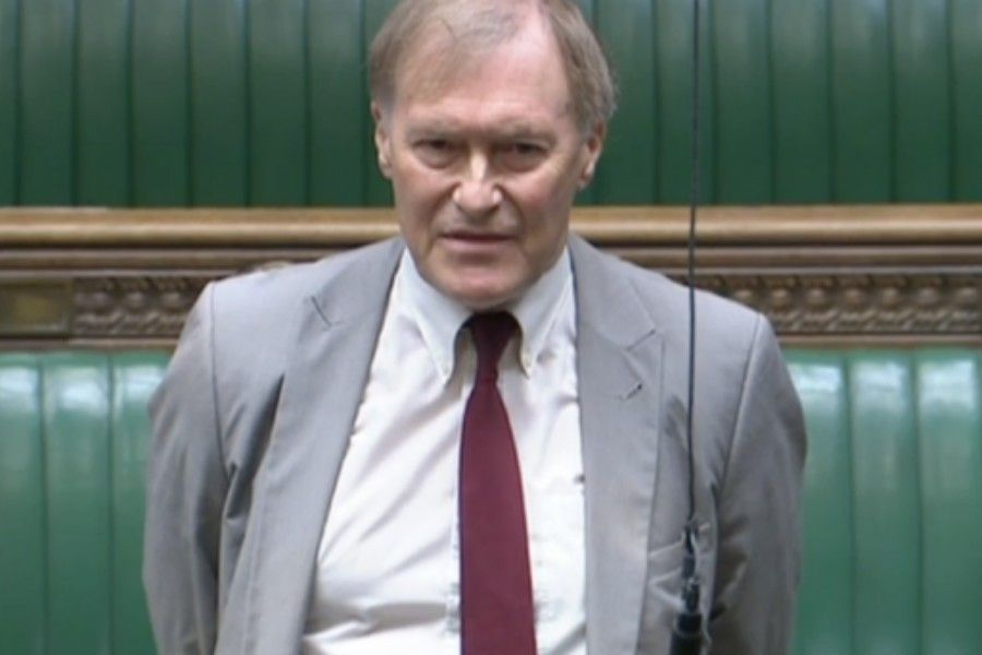 Murdered British Lawmaker David Amess Was Catholic, Pro-Life