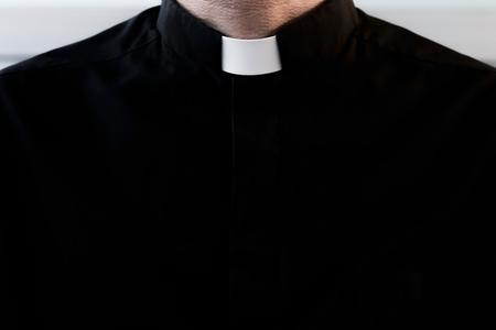 The Disturbing Case of Father Michael Guidry