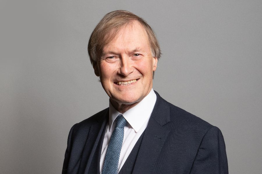 Catholic Colleagues Pay Tribute to Slain British Lawmaker Sir David Amess