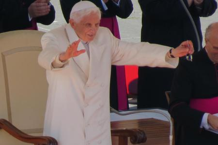 'I Hope That I Can Join Them Soon': Benedict XVI Sends Condolence Message After Friend's Death