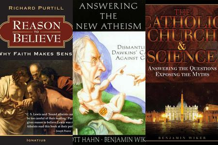 There Are Two Kinds of Atheism, and These 5 Books Will Help You Debunk Both