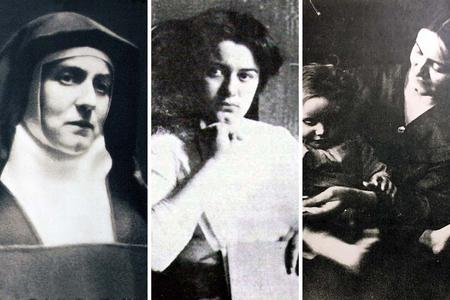 'This Is the Truth' — Edith Stein Saw Human Dignity in the Light of the Cross