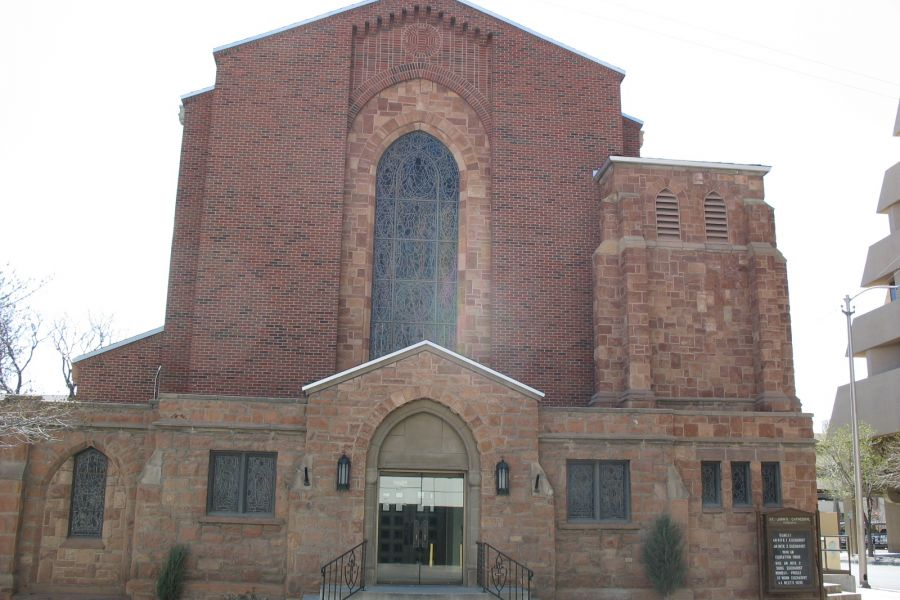 Santa Fe Archdiocese: Woman's Attempted Ordination Invalid