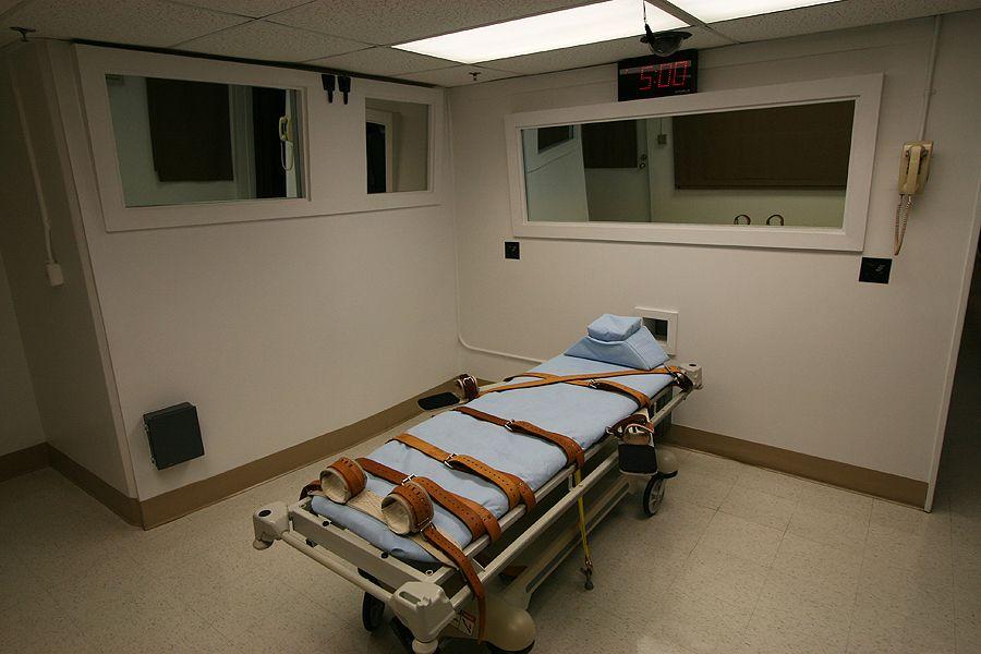 Catholics Pray After Alabama Executes Death Row Inmate