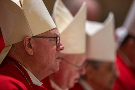 Cardinal Dolan: Human Rights Begin in the Womb